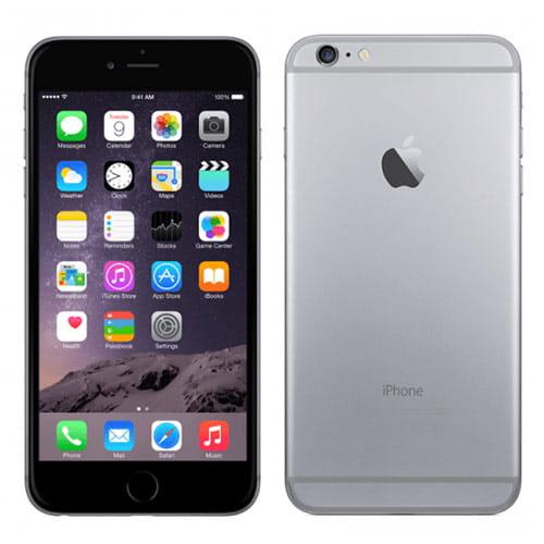 iPhone6 Plusの画像