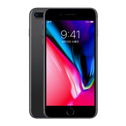 iPhone8 Plusの画像