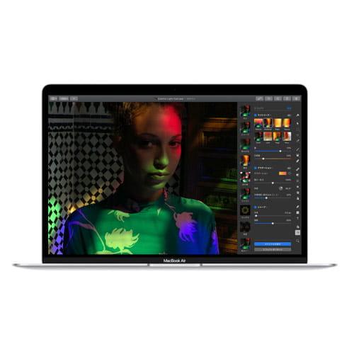 MacBook Airの画像