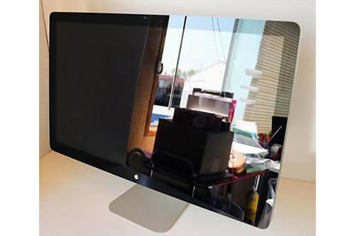 Apple LED Cinema Display 27インチ A1316 アップル シネマ ディスプレイ | 中古買取価格7,000円