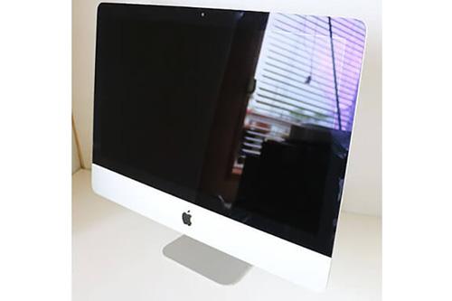 Apple iMac 21.5-inch Late 2012 MD093J/A | 中古買取価格17,000円