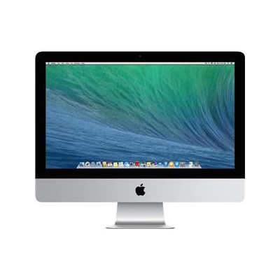 iMac (21.5-inch, 2014) MF883J/A