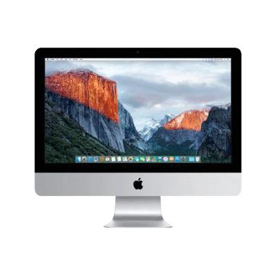 iMac (Retina 4K, 21.5-inch, 2015) MK452J/A
