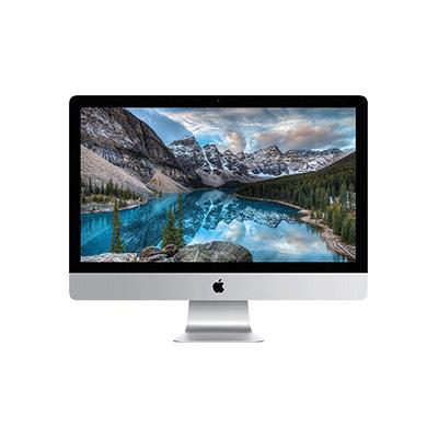 iMac (Retina 5K, 27-inch, 2015) MK482J/A