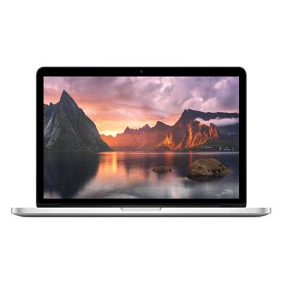 MacBook Pro (13.3-inch, SSD256GB, 2015) MF840J/A