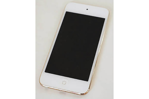 Apple iPod touch 16GB 第6世代 MKH02J/A | 中古買取価格2,000円