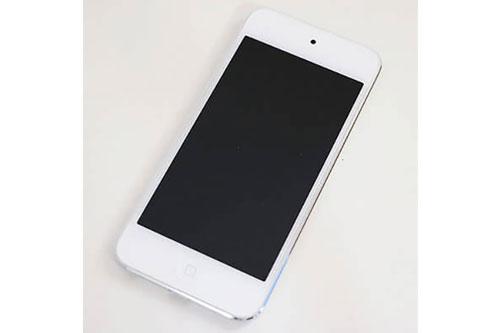 Apple iPod touch 第6世代 128GB シルバー MKWR2J/A | 中古買取価格:19,000円