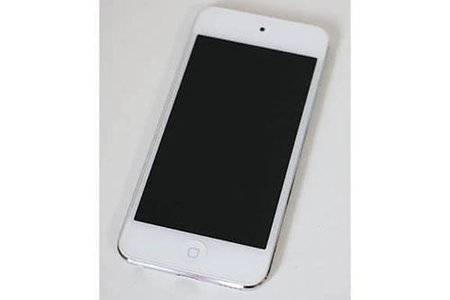 Apple iPod touch 第6世代 128GB シルバー MKWR2J/A   中古買取価格:15,000円
