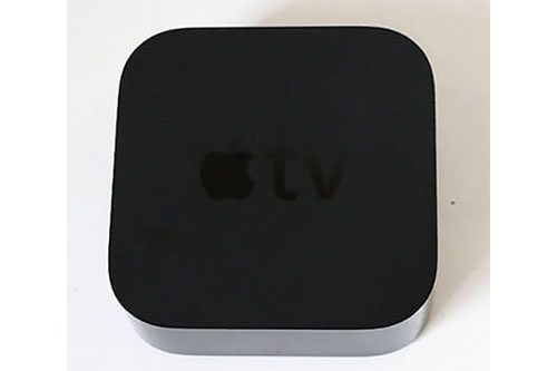 Apple TV 第4世代 64GB MLNC2J/A   中古買取価格:8,000円