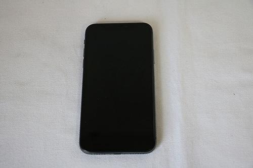 Apple iPhone X 64GB MQAX2J/A 中古買取価格36,000円