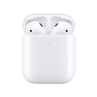 AirPods 第2世代 ワイヤレス充電ケース付き MRXJ2J/A
