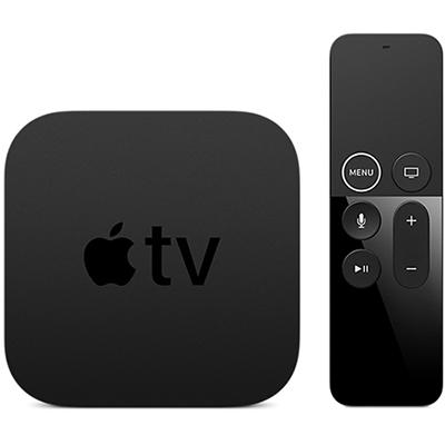 Apple TV 第5世代 64GB MP7P2J/A