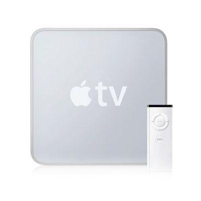 Apple TV 第1世代 160GB MB189J/A