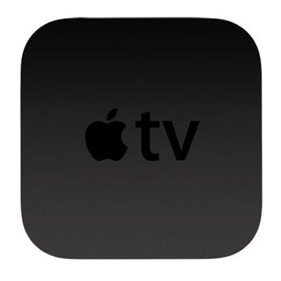 Apple TV 第2世代 MC572J/A