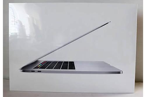 Apple MacBook Pro 15-inch 2018 | 中古買取価格360,000円