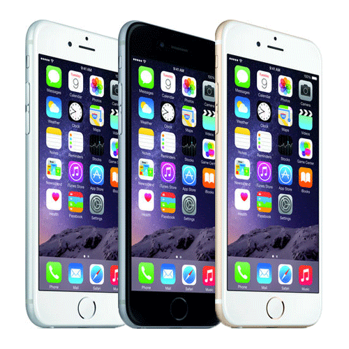 iPhone6 (128GB)
