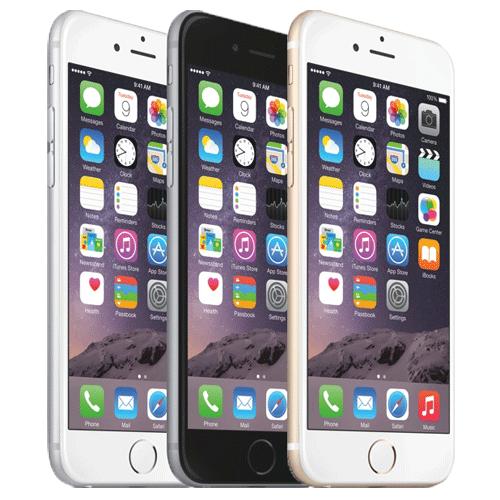 iPhone6 Plus (128GB)