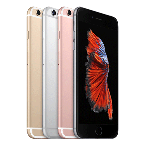 iPhone6S Plus (16GB)