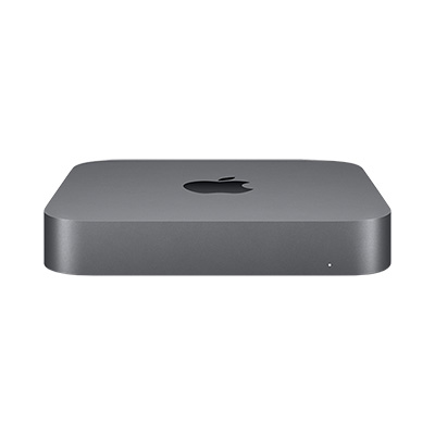 Mac mini (SSD 128GB, 2018) MRTR2J/A
