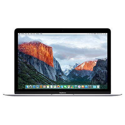 MacBook (Retina, 12-inch, SSD 256GB, 2015) MJY32J/A スペースグレイ