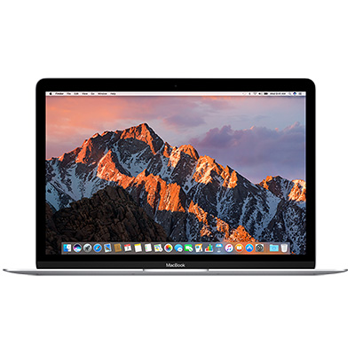 MacBook (Retina, 12-inch, SSD 256GB, 2016) MLHE2J/A ゴールド