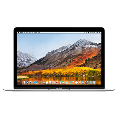 MacBook (Retina, 12-inch, SSD 256GB, 2017) MNYF2J/A スペースグレイ