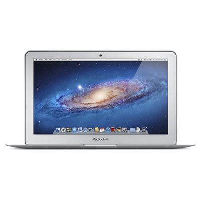 MacBook Air (13.3-inch, SSD 256GB, 2011) MC966J/A