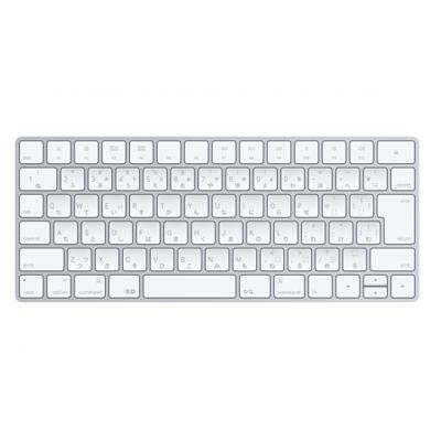 Magic Keyboard(テンキーなし) MLA22J/A