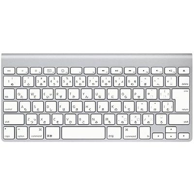 Wireless Keyboard (JIS) MC184J/A