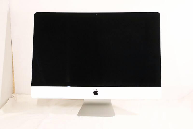 Apple iMac Retina 5K 27-inch 2017 MNEA2J/A|中古買取価格171,000円