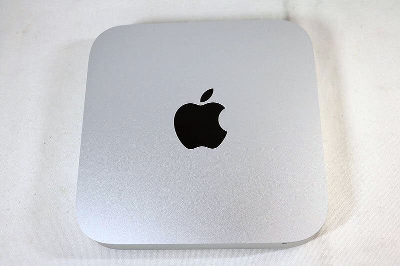 Apple Mac mini MC815J/A|中古買取価格11,000円