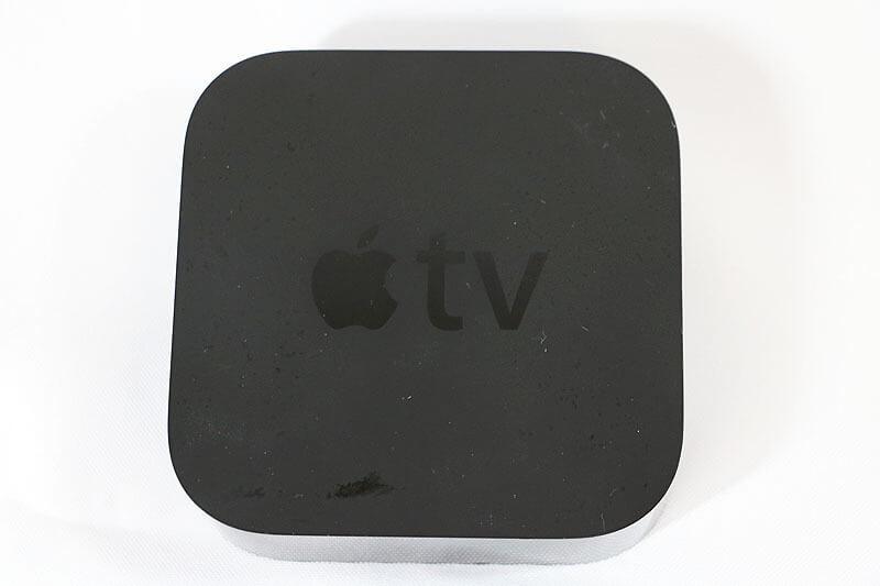 Apple TV 第4世代 32GB MGY52J/A|中古買取価格6,000円