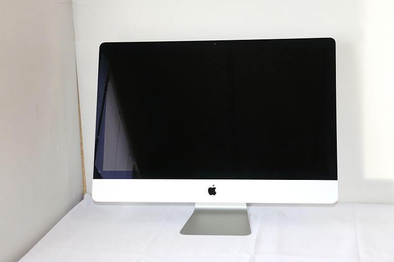 Apple iMac Retina 5K, 27-inch, Late 2014|中古買取価格78,000円