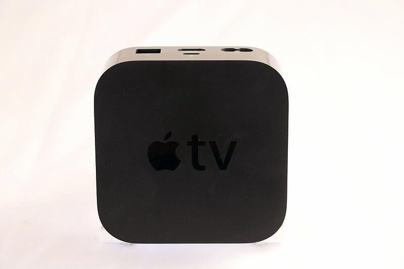 Apple TV 第4世代 64GB MLNC2J/A 中古買取価格7,000円