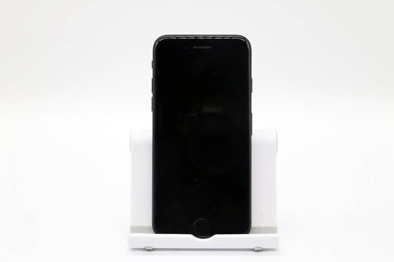 Apple iPhone 7128GB ピアノブラック MNCP2J/A SIM解除済み|中古買取価格10,000円