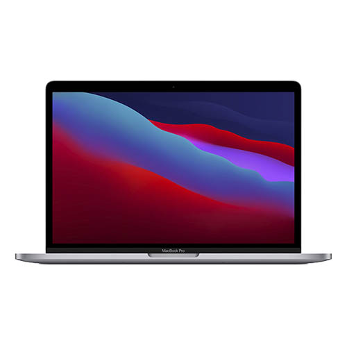 MacBook Pro (13-inch, M1, 2020) 8GB,SSD512GB MYDC2J/A シルバー