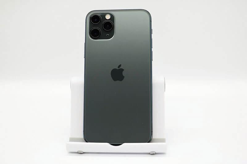 Apple iPhone 11 Pro MWCC2J/A SIMフリー 中古買取価格57,000円