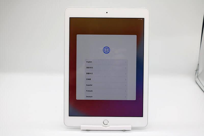 Apple iPad 第6世代 MR7G2J/A|中古買取価格21,000円