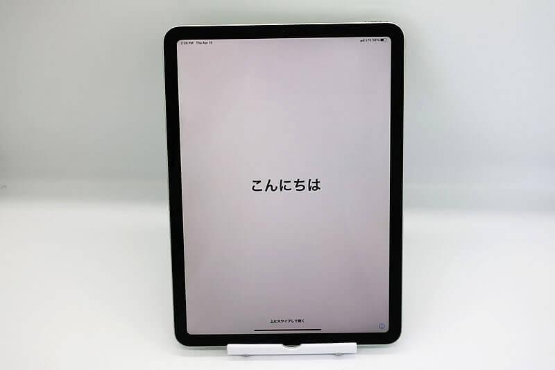 Apple iPad Air 第4世代 MYH12J/A SIMフリー|中古買取価格47,000円