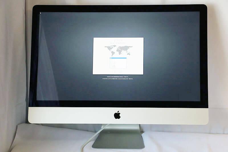 Apple iMac Retina 5K 27-inch, 2017 MNE92J/A|中古買取価格74,000円
