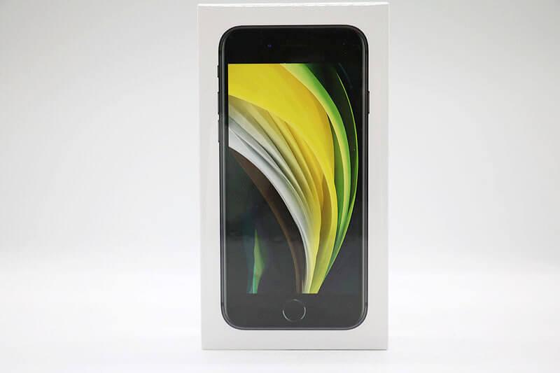 Apple iPhone SE2 64GB ブラック MHGP3J/A UQモバイル|中古買取価格32,000円