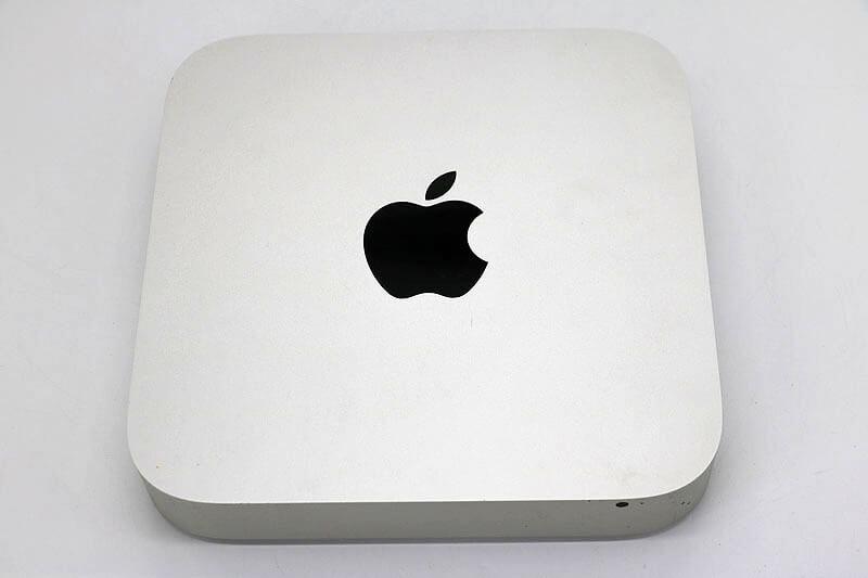 Apple Mac mini Late 2012|中古買取価格12,000円