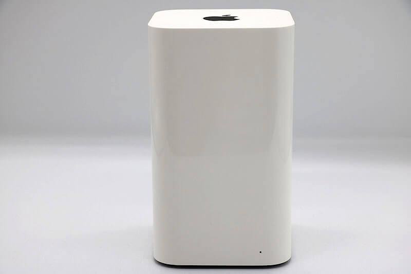 Apple Time Capsule ME182J/A 中古買取価格5,000円