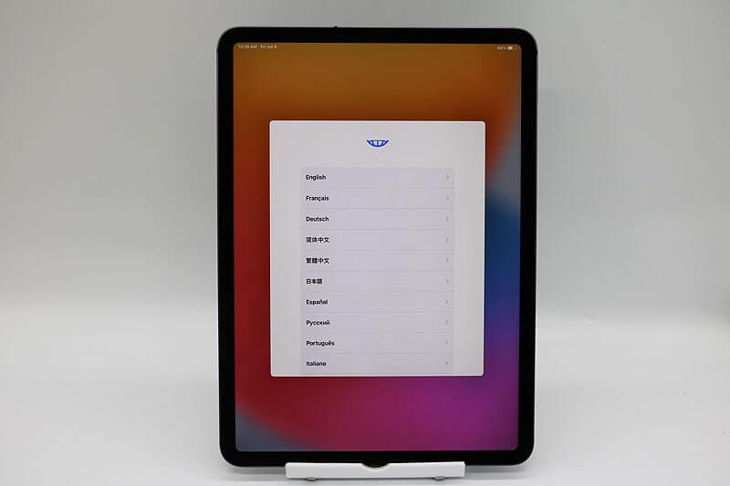 Apple iPad Pro 11インチ 第1世代 Wi-Fi+Cellular 256GB MU102J/A スペースグレー |中古買取価格50,000円