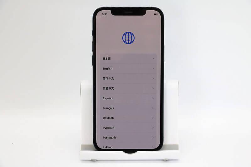Apple iPhone 12 Pro 128GB SIMフリー|中古買取価格83,000円