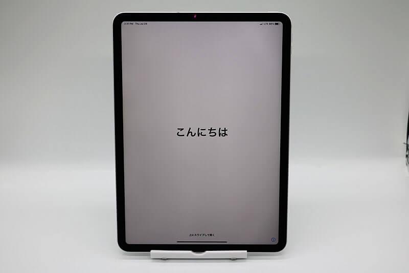 Apple iPad Pro 11インチ FU0U2J/A 64G SIMフリー 中古買取価格50,000円