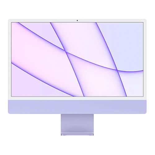 iMac (24-inch, M1 8C/8G, 512GB, 2021) MGPN3J/A パープル