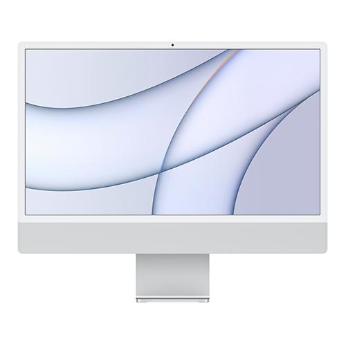 iMac (24-inch, M1 8C/8G, 512GB, 2021) MGPD3J/A シルバー