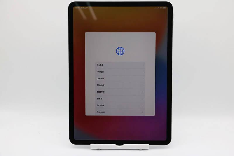 Apple iPad Pro 11 インチ MXE72J/A 第2世代 SIMロック解除済み 中古買取価格65,000円
