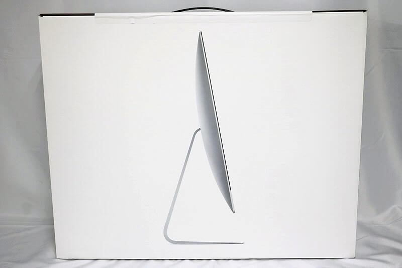 Apple iMac Retina 5K 27-inch 2020|中古買取価格250,000円